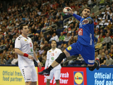 Handball:2019 Corld Cup