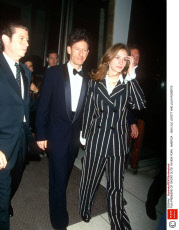 FILM PREMIERE OF 'SHORT CUTS'  IN NEW YORK , AMERICA - 1993