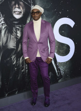 "NY Premiere of ""Glass"""