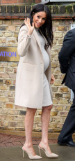 Meghan Duchess of Sussex visit to 'Mayhew' animal welfare charity, London, UK - 16 Jan 2019