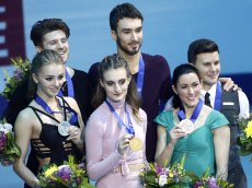 Belarus Figure Skating Europeans