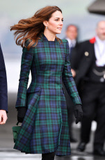 Prince William and Catherine Duchess of Cambridge visit to Dundee, Scotland, UK - 29 Jan 2019