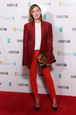 BAFTA EE Rising Star Award party, London, UK - 31 Jan 2019