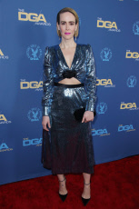 71st Annual Directors Guild of America Awards, Los Angeles, USA - 02 Feb 2019