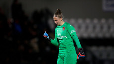 Arsenal Women v Manchester United Women, FA WSL Continental Tyres Cup Semi-Final football match, Emirates Stadium, London, UK - 07 Feb 2019