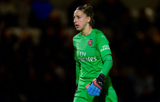 Arsenal Women v Manchester United Women, FA Continental Tyres League Cup, Semi-Final, Football, Meadow Park, Borehamwood, UK - 07 Feb 2019