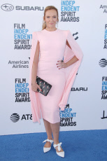 34th Film Independent Spirit Awards, Arrivals, Los Angeles, USA - 23 Feb 2019