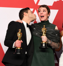 Academy Awards 2019