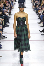 Women Ready to wear, winter 2019 2020, fashion week, Paris, France, from the house of Christian Dior