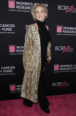 The Women's Cancer Research Fund hosts An Unforgettable Evening, Arrivals, Beverly Wilshire Hotel, Los Angeles, USA - 28 Feb 2019
