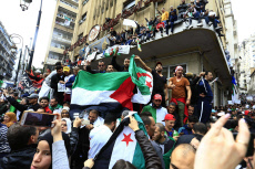 Algeria Turning Point