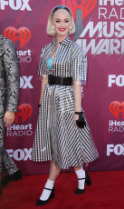 iHeartRadio Music Awards, Arrivals, Microsoft Theater, Los Angeles, USA - 14 Mar 2019