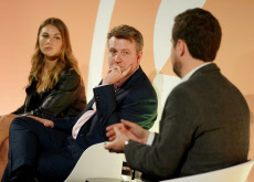 A New Customer Experience with AI, Tech Stars Stage, Advertising Week Europe, Picturehouse Central, London, UK - 18 Mar 2019