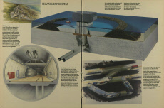 Channel Tunnel proprosals, 1985(pages 2-3)