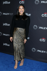 "USA - PaleyFest -  ""Jane The Virgin"" And ""Crazy Ex-Girlfriend"" - Los Angeles"
