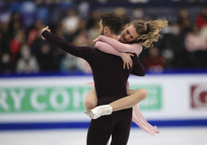 ISU World Figure Skating Championships