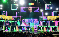 Nickelodeon Kids' Choice Awards, Show, Galen Center, Los Angeles, USA - 23 Mar 2019
