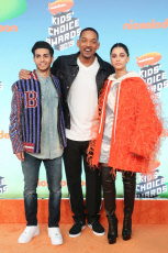 Nickelodeon Kids' Choice Awards, Arrivals, Galen Center, Los Angeles, USA - 23 Mar 2019