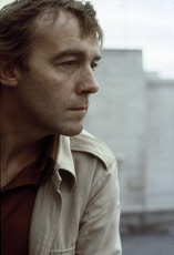 Michael Jayston - English actor