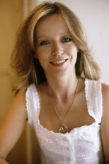 Angharad Rees - British actress