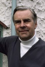 Ian Carmichael - English actor