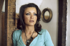 Kate O'Mara - English film, stage and television actress
