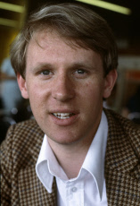 Peter Davison - English actor