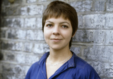 Tessa Peake-Jones - English actress