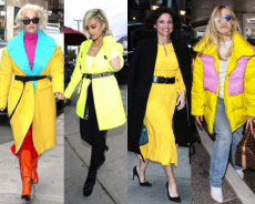 Yellowfashion