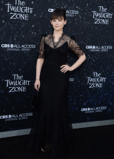 The Twilight Zone - Los Angeles Premiere