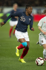 France Women v Japan Women - International Friendly