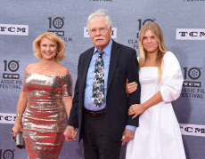 'When Harry Met Sally' Reunion TCM Opening Night, Arrivals, TCL Chinese Theatre, Los Angeles, USA - 11 Apr 2019