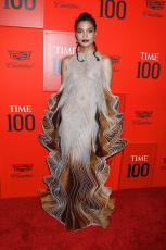 Time 100 Gala, Arrivals, Jazz at Lincoln Center, New York, USA - 23 Apr 2019