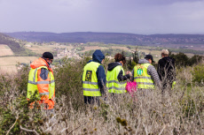 Act 24 Yellow Vests: Ascension of Monsard Rock