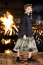 MARRAKECH: Christian Dior Couture Cruise Collection S/S20