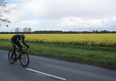 Tour de Yorkshire, Stage 1, Cycling, UK - 02 May 2019