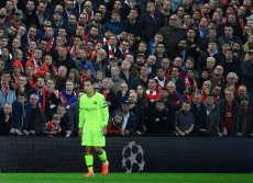 Liverpool v Barcelona, UEFA Champions League Semi Final Second Leg, Football, Anfield, Liverpool, UK - 07 May 2019