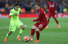 Liverpool v Barcelona, UEFA Champions League Semi-final Second Leg, Football, Anfield, Liverpool, UK - 07 May 2019