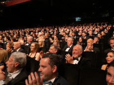 Opening Ceremony - The 72nd Annual Cannes Film Festival