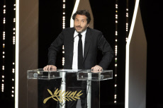 CANNES: Opening Ceremony - The 72nd International Cannes Film Festival