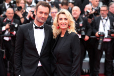 Cannes: Opening Ceremony (red carpet)