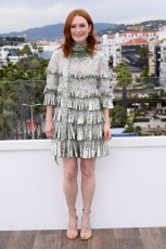 'The Staggering Girl' photocall, 72nd Cannes Film Festival, France - 17 May 2019