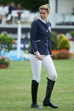 Longines Global Champions Tour, Day 1, Madrid, Spain - 17 May 2019