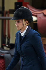 Longines Global Champions Tour, Day 2, Madrid, Spain - 18 May 2019