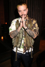 DJ Khaled SNL After-Party Dinner, TAO Downtown, New York, USA - 18 May 2019