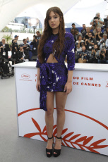 France Cannes 2019 Sibyl Photo Call