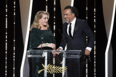 CANNES: Closing Ceremony - The 72nd International Cannes Film Festival