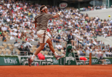 French Open Tennis Championships, Day1  , Roland Garros, Paris, France - 26 May 2019