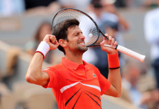 French Open Tennis Championships, Day2  , Roland Garros, Paris, France - 27 May 2019
