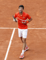 (SP)FRANCE-PARIS-TENNIS-ROLAND GARROS-DAY 2
